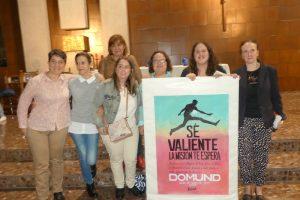 DOMUND 2017-Vigilia de la Luz-Grupo Alborada